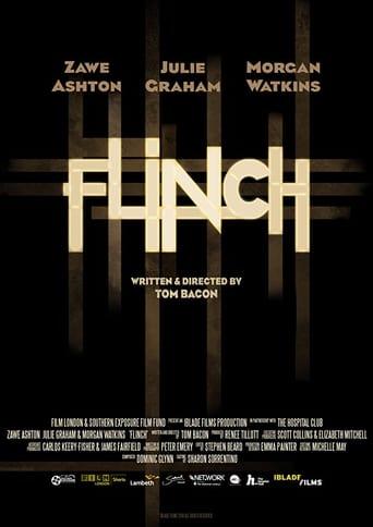 Poster of Flinch