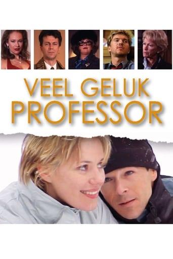 Poster of Veel Geluk, Professor!