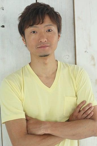 Image of Shinji Kawada