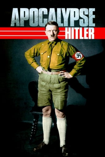 Poster Apocalypse: The Rise of Hitler