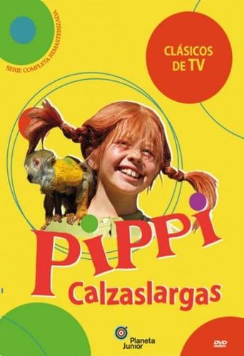 Capitulos de: Pippi Calzaslargas