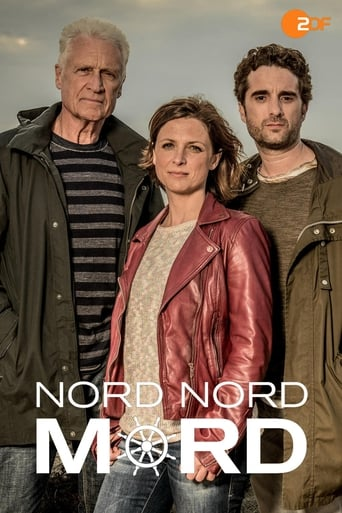 Poster of Nord Nord Mord