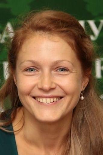 Image of Elvira Bolgova