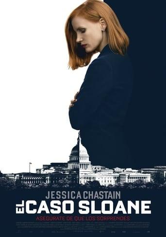 Poster of El caso Sloane