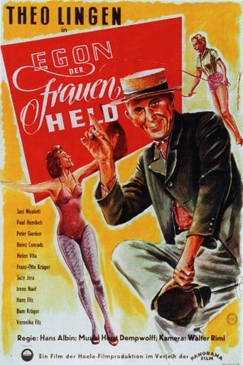 Watch Egon der Frauenheld Free Movie Online