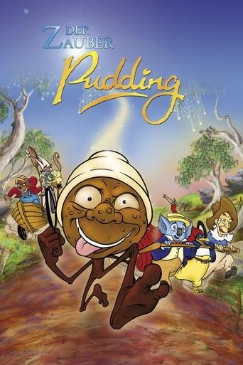 Der Zauberpudding - Animation / 2009 / ab 0 Jahre