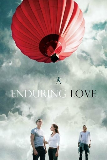 Enduring Love Poster