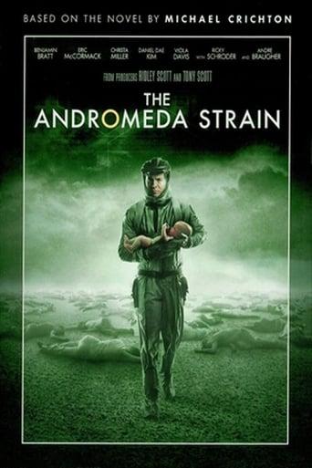 'The Andromeda Strain (2008)