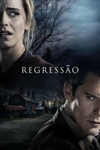 Regressão - Poster