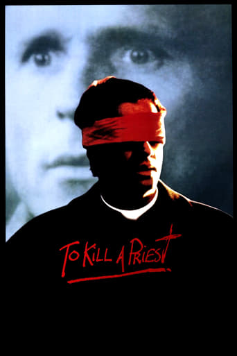 Poster of To Kill a Priest