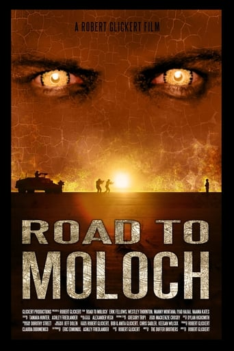 Poster of Road to Moloch