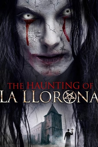 Watch The Haunting of La Llorona Online Free in HD