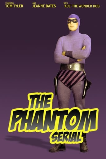 Watch The Phantom Free Online Solarmovies