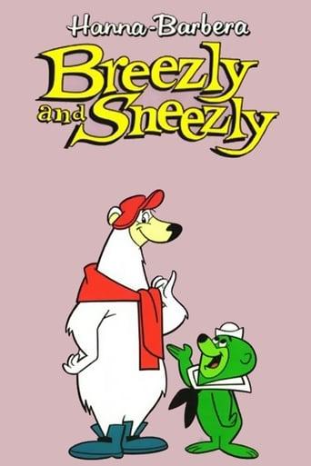 Capitulos de: Breezly and Sneezly