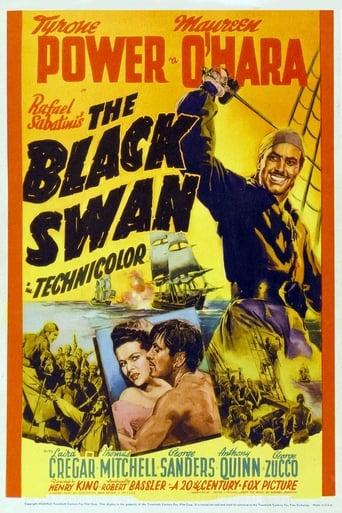 'The Black Swan (1942)