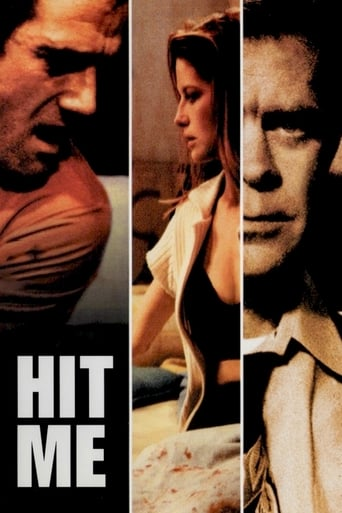 Poster of Hit Me