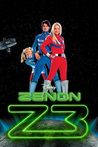 Poster of Zenon: Z3