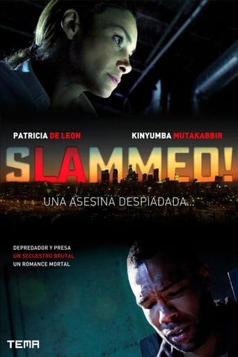 Watch Slammed! Online Free Putlocker