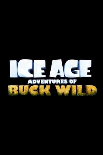 The Ice Age Adventures of Buck Wild