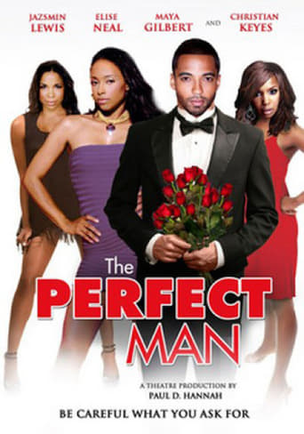 Poster of The Perfect Man