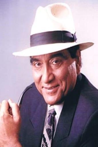 Image of Goga Kapoor