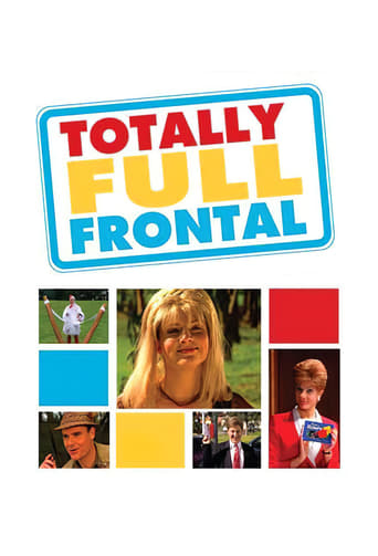 Poster of Totally Full Frontal