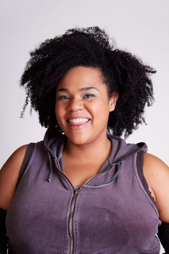Image of Desiree Burch