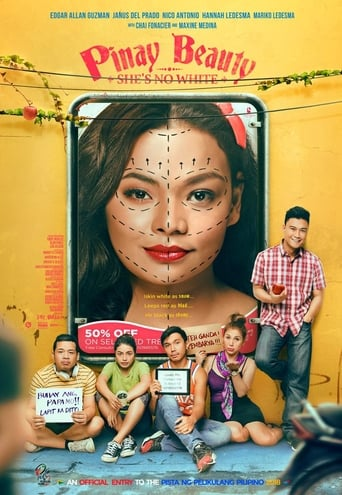 Poster of Pinay Beauty