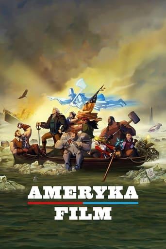 Ameryka: Film