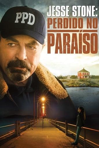 Jesse Stone: Perdido no Paraíso - Poster