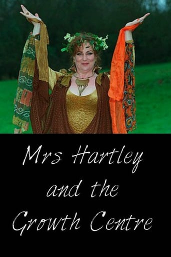 Poster of Mrs Hartley and the Growth Centre