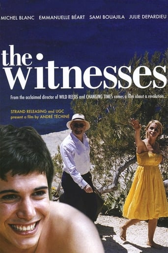 Poster of The Witnesses