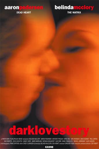 Poster of Darklovestory