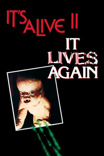 Poster of It Lives Again