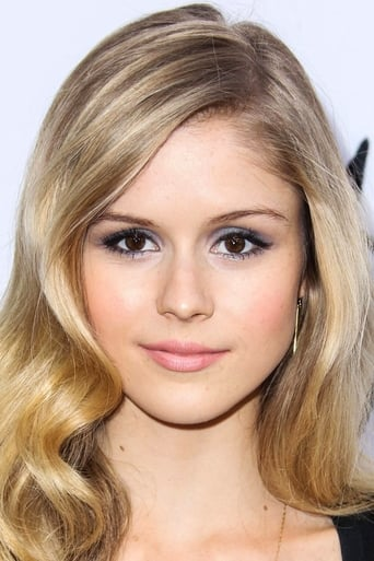 Image of Erin Moriarty