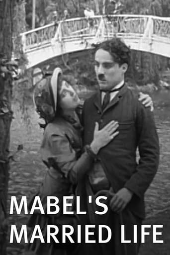 Poster of Mabel's Married Life