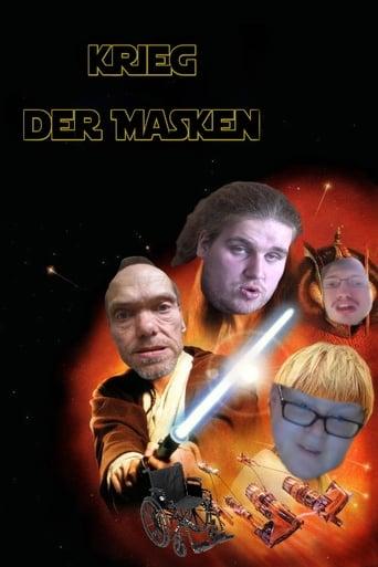 Krieg der Masken
