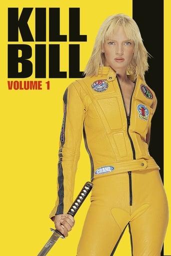 Kill Bill: Volume 1 - Poster