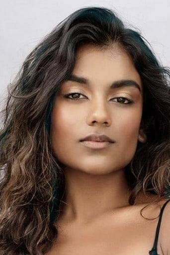 Simone Ashley Profile photo