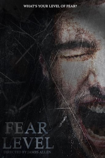 Poster of Fear Level