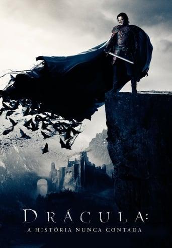 Drácula: A História Desconhecida
