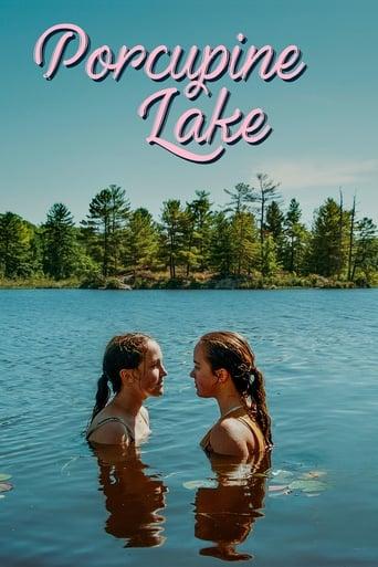 Porcupine Lake poster