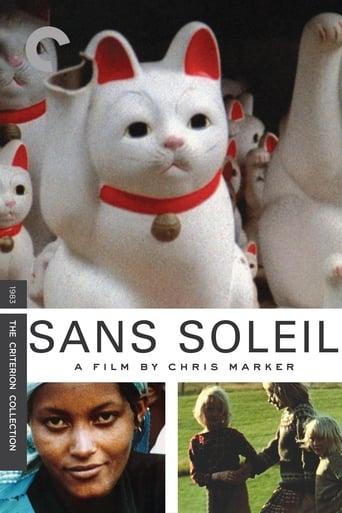'Sans soleil (1983)