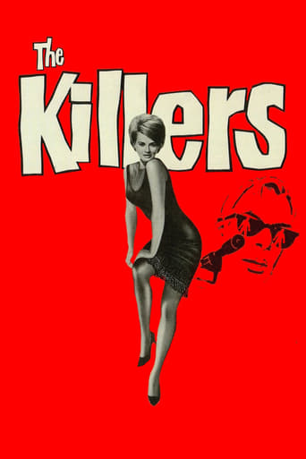 Poster of The Killers