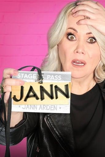 Poster of Jann