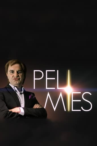 Pelimies poster