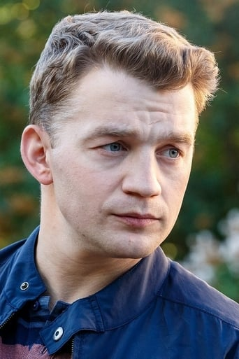 Image of Алексей Демидов