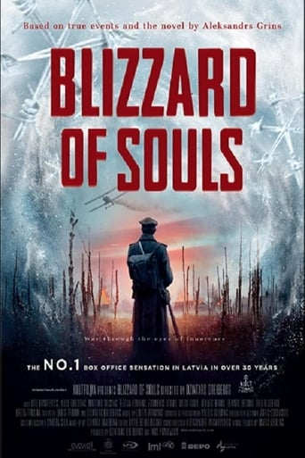 The Rifleman (Blizzard of Souls)
