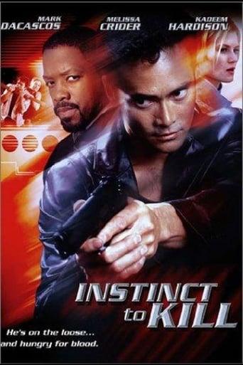 Poster of Instinct to Kill