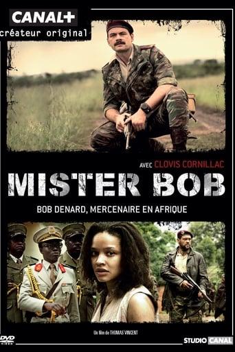 Poster of Mister Bob